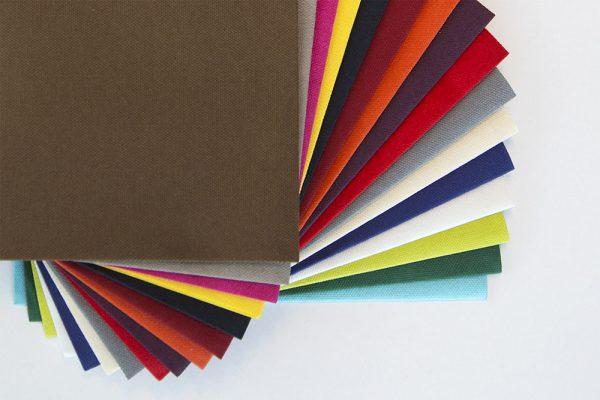 tovaglioli di carta colorati